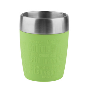 "Emsa Isolierbecher ""Travel Cup"" in Limette 0,2 Liter"