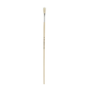 Zungenpinsel Nr. 8 24 cm