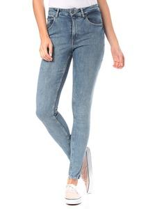 Cheap Monday Mid Skin - Jeans für Damen - Blau