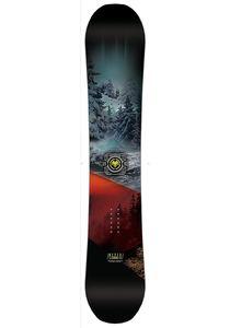 NEVER SUMMER Snowtrooper 162cm - Snowboard für Herren - Mehrfarbig