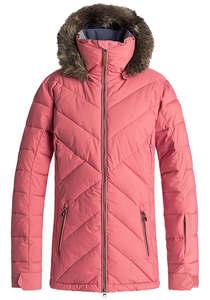 Roxy Quinn - Snowboardjacke für Damen - Pink