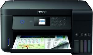 Epson ET-2750 Multifunktionsgerät Ecotank , DIN A4, inkl. UHG