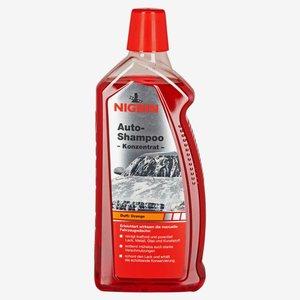 Nigrin -              Nigrin Autoshampoo 1000 ml