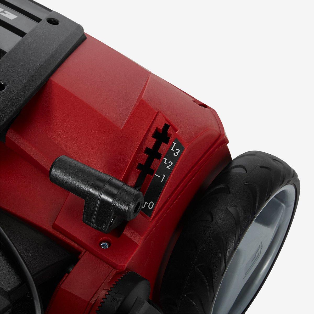 Bild 4 von Einhell -              Einhell Elektro-Vertikutierer 'Expert' GE-SA 1435