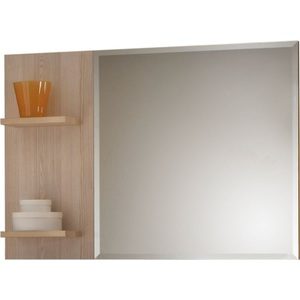 Spiegel Solex Esche Nachbildung ca. 110 x 75 x 16 cm