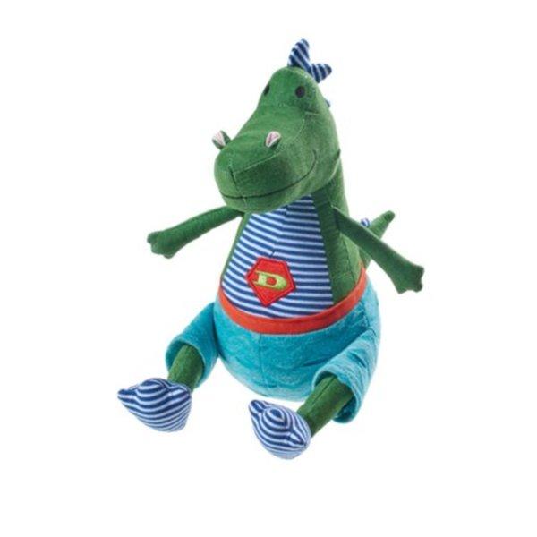 Hunter Spielzeug Kigoma Drache grün