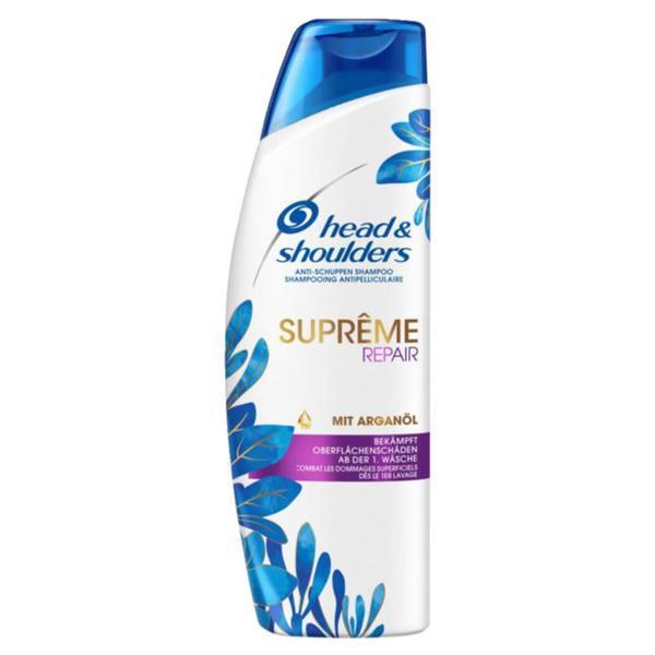 head & shoulders Anti-Schuppen Shampoo Suprême Repair 1.60 EUR/100 l