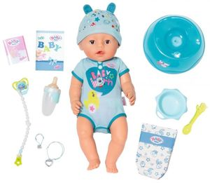 Baby Born - Soft Touch Junge - Puppe - ca. 43 cm