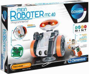 Galileo - Mein Roboter MC 40