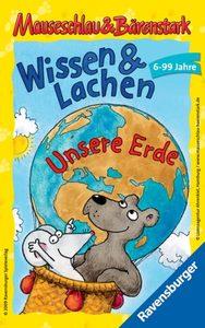 Mauseschlau + Bärenstark - Wissen und Lachen