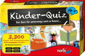 Kinder Quiz ab 4 Jahren Noris