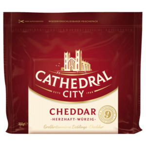 Cathedral City Cheddar 200g