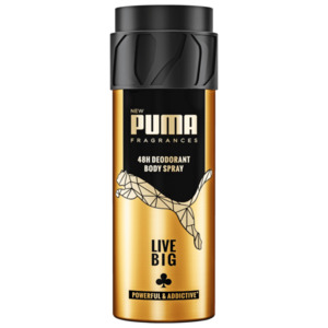 Puma Deo Live Big 150ml