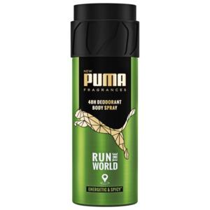 Puma Deo Run the World 150ml