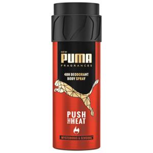 Puma Deo Push the Heat 150ml