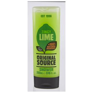 Original Source Dusche Limette 250ml