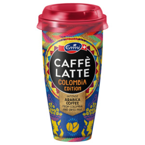 Emmi Caffè Latte Columbia Edition 230 ml