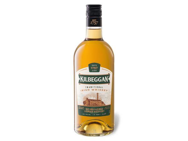 KILBEGGAN Irish Whiskey 40% Vol