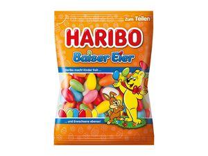 Haribo Baiser-Eier