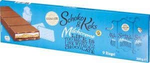 Schokoliebe Schoko & Keks 300 g
