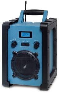 Terris Baustellenradio, BSR 691