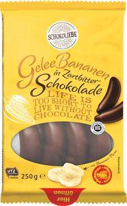Gelee Bananen Schokoliebe 250 g