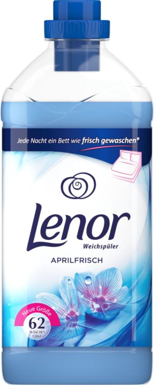 99c63726f36f8c Lenor Weichspüler Aprilfrisch 1,86 L von Netto Marken-Discount ...