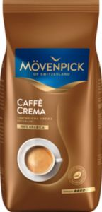 Mövenpick Caffé Crema Arabica 1000 g