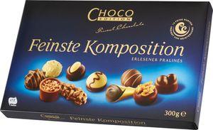 Schokoliebe Pralinenmischung Choco Edition 300 g