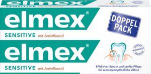 Elmex ZC sensitive 2x75ml