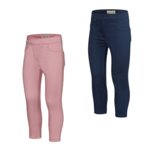 POCOPIANO  	   Coloured Jeggings