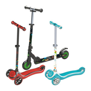 PLAYLAND  	   Kinderscooter
