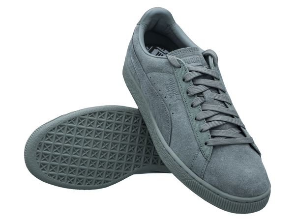 Puma Herren Sneaker Suede Classic Tonal