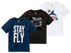 LUPILU® Kleinkinder Jungen T-Shirt
