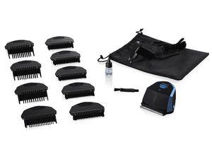SILVERCREST® Haarschneider kompakt SHSK 3.7 A1