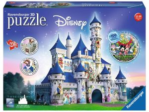 Ravensburger Disney Schloss