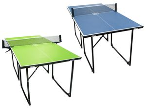 JOOLA Tischtennisplatte T.Midsize