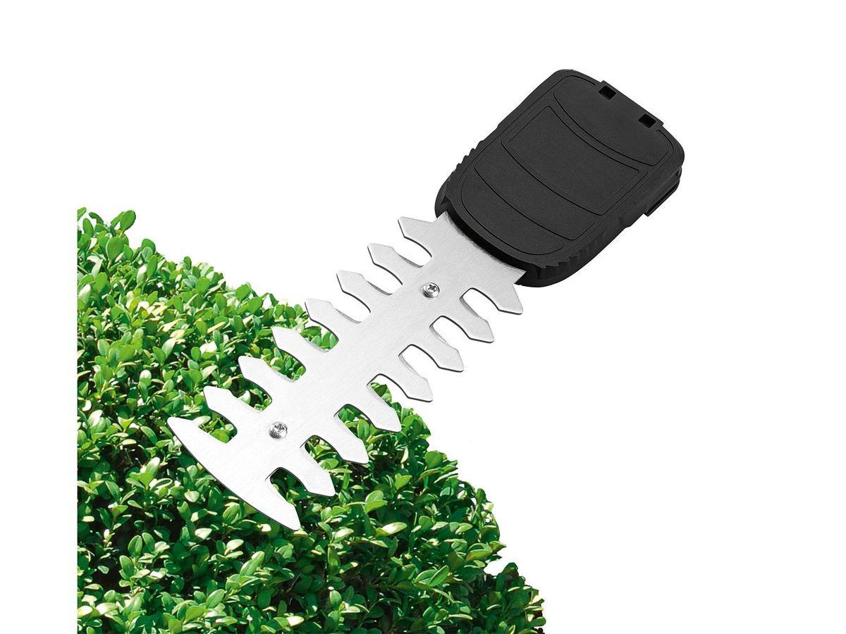Bild 3 von PARKSIDE® Akku-Gras- und Strauchschere PGSA 4 A1