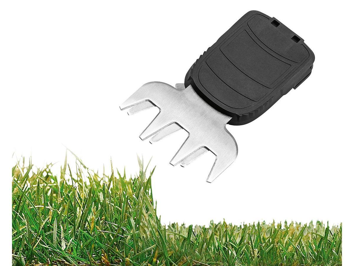 Bild 5 von PARKSIDE® Akku-Gras- und Strauchschere PGSA 4 A1