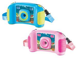 SILVERCREST® Kids Kamera SKK 2 A1