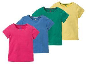 LUPILU® Kleinkinder Mädchen T-Shirt