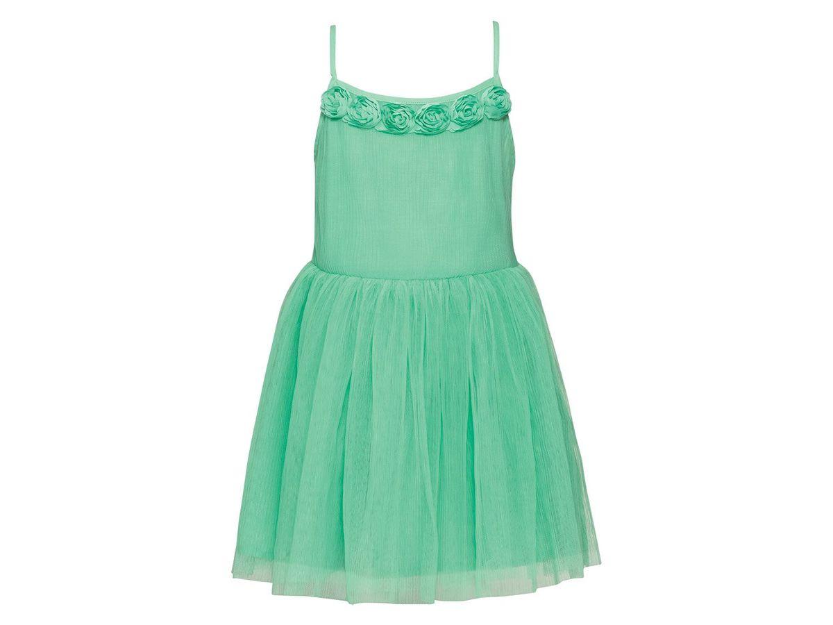 Bild 3 von LUPILU® Kleinkinder Mädchen Kleid
