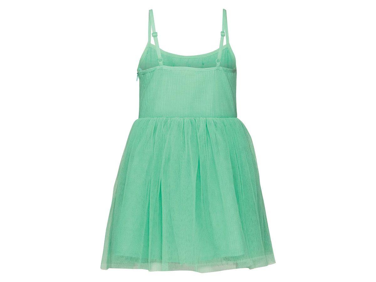 Bild 4 von LUPILU® Kleinkinder Mädchen Kleid