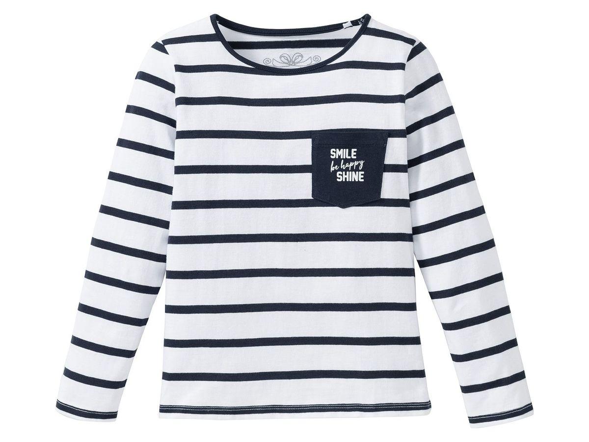Bild 3 von PEPPERTS® 2 Kinder Mädchen Pyjamas
