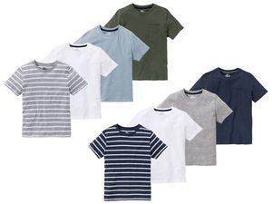 PEPPERTS® 4 Kinder Jungen T-Shirts