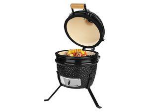 GrillChef by Landmann Grill Egg Mini