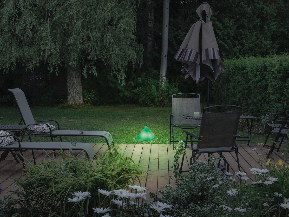 Bild 3 von LIVARNO LUX® LED-Solarleuchte