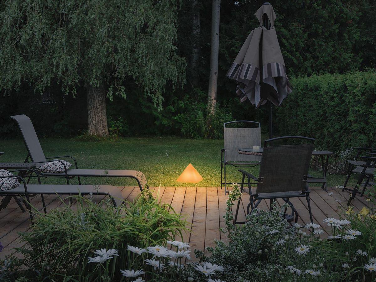 Bild 4 von LIVARNO LUX® LED-Solarleuchte