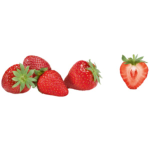 San Lucar Erdbeeren
