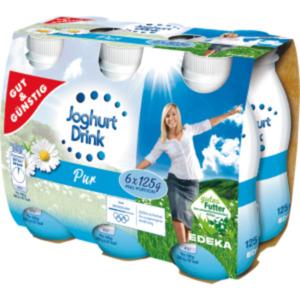 Gut & Günstig Joghurt Drink